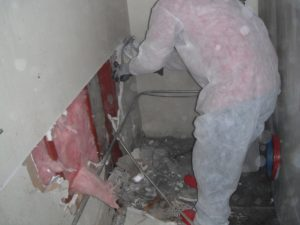 Asbestos Abatement |Contact Restoration | Phoenix & Mesa